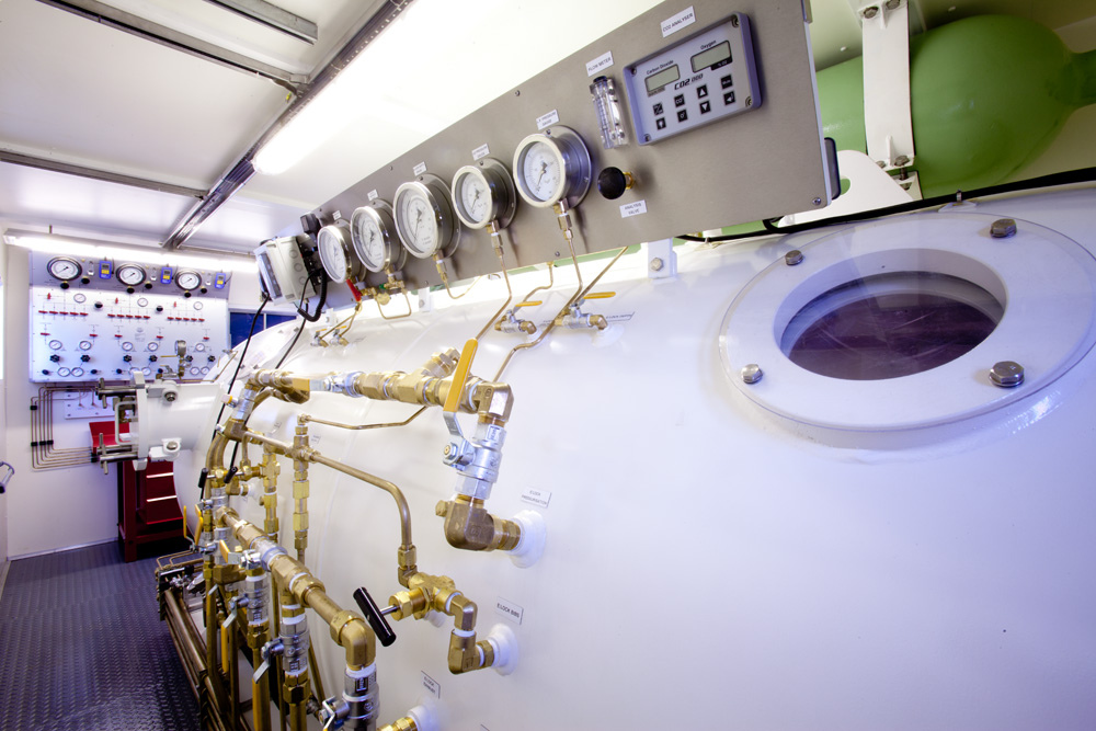 Benefits of Hyperbaric Medicine, Hyperbaric Treatments and
